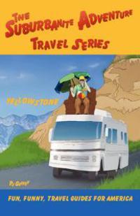 The Suburbanite Adventure Travel Series