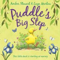 Puddle's Big Step