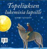 Topeliuksen lukemisia lapsille (cd)