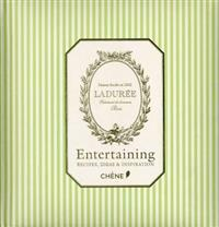 Ladurée: Entertaining