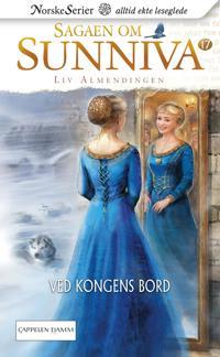 Ved kongens bord - Liv Almendingen | Inprintwriters.org