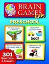 Brain Games Kids Preschool