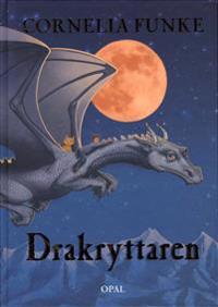 Drakryttaren - Cornelia Funke pdf epub