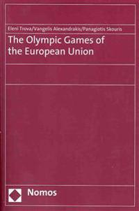 The Olympic Games of the European Union