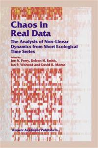 Chaos in Real Data