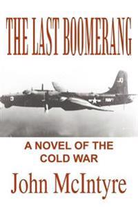 The Last Boomerang