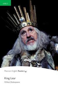 King Lear, Level 3, Penguin Readers