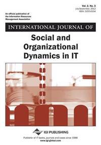 International Journal of Social and Organizational Dynamics in It, Vol 2 ISS 3