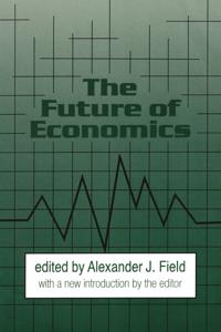 The Future of Economics