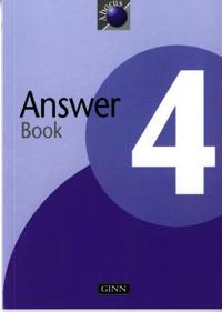 1999 Abacus Year 4 / P5: Answer Book