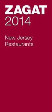 Zaget 2014 New Jersey Restaurants