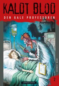 Den gale professoren - Jørn Jensen | Ridgeroadrun.org