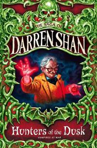 Hunters of the Dusk
