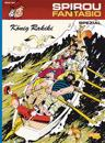 Spirou & Fantasio Spezial 17: König Rakiki