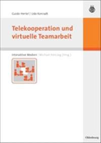 Telekooperation Und Virtuelle Teamarbeit