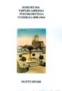 Kokoelma Viipuri-aiheisia postikortteja vuosilta 1890-1944