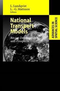 National Transport Models