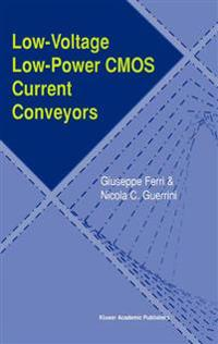 Low-Voltage Low-Power Cmos Current Conveyors