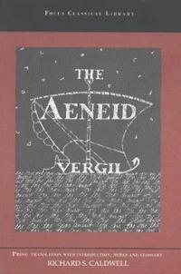 Aeneid - a prose translation
