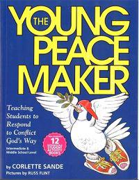 The Young Peacemaker Set [With 12 Student Activity Books]