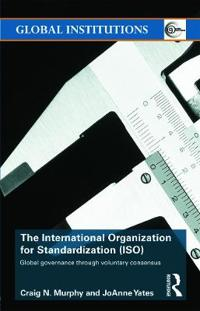The International Organization for Standardization Iso