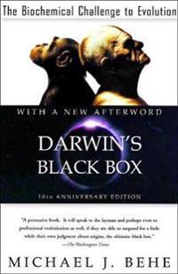 Darwins black box - the biochemical challenge to evolution