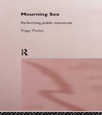 Mourning Sex