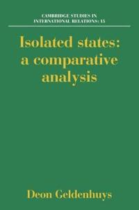 Isolated States:
