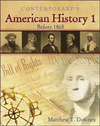 American History 1
