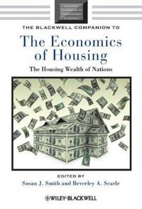 The Blackwell Companion to the Economics of Housing: The Housing Wealth of