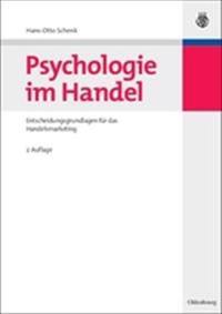 Psychologie Im Handel