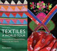 \extiles: A World Tour Discovering Traditional Fabrics and Patter