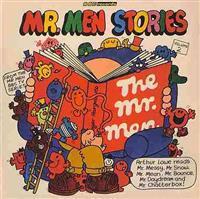 Mr Men Stories