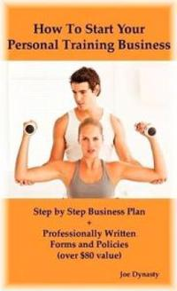 How To Start Your Personal Training Business