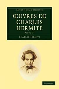 xuvres de Charles Hermite