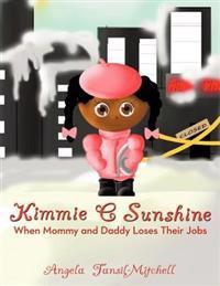 Kimmie C Sunshine