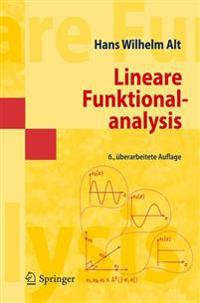 Lineare Funktionalanalysis