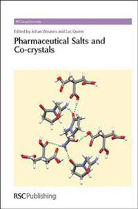 Pharmaceutical Salts and Co-Crystals: Rsc
