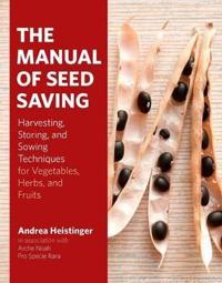 The Manual of Seed-Saving