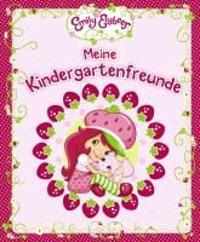 Emily Erdbeer Kindergartenfreundebuch