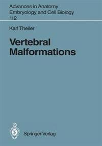 Vertebral Malformations