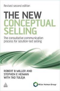 New Conceptual Selling