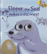 Flipper the Seal Makes a Discovery!