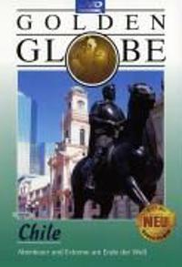 Chile. Golden Globe. DVD-Video