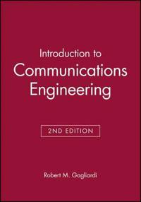 Introduction to Communications Engineering