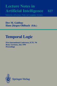 Temporal Logic
