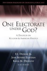 One Electorate under God?