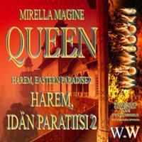 Harem Idän Paratiisi 2 cd-mp3