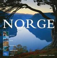 Norge - Ola Wakløv, Per Eide | Inprintwriters.org