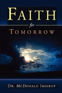 Faith for Tomorrow